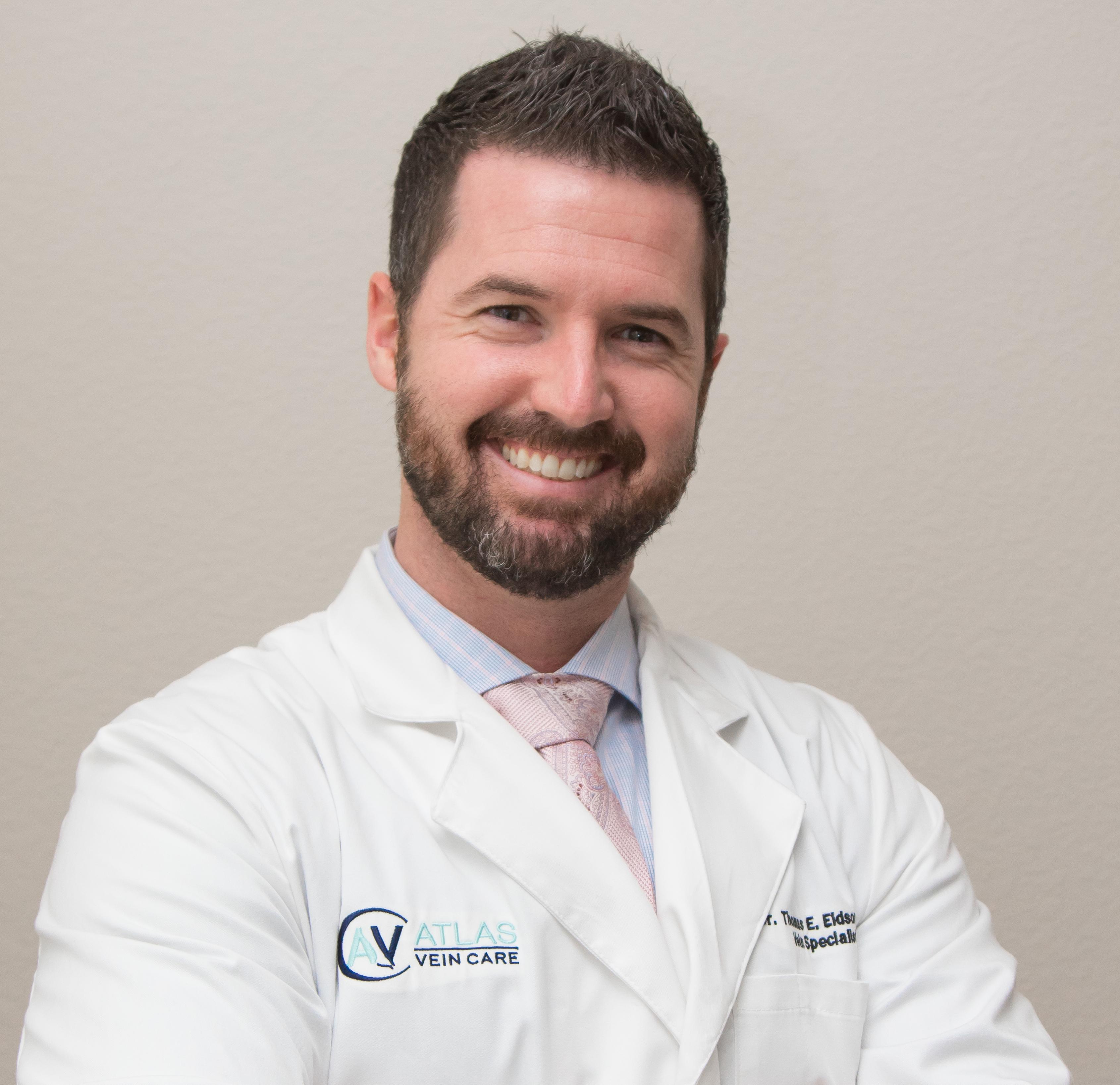 Dr. Thomas Eidson Atlas Vein Care Arlington TX